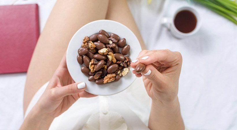 10 živil, ki bi jih morala vsaka ženska uživati pogosteje