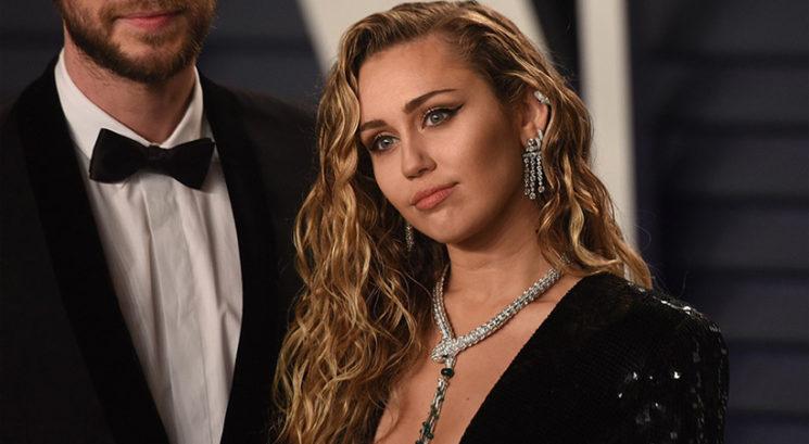Miley Cyrus šokirala javnost z novo pričesko!