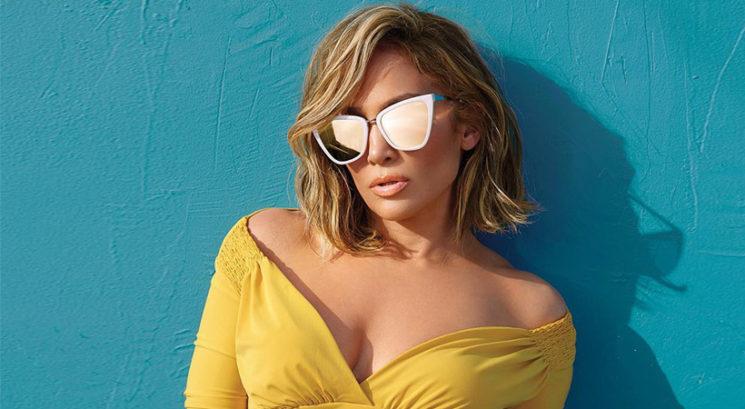 Jennifer Lopez na snemanju novega filma v bikinkah izgleda bolje kot kdajkoli!