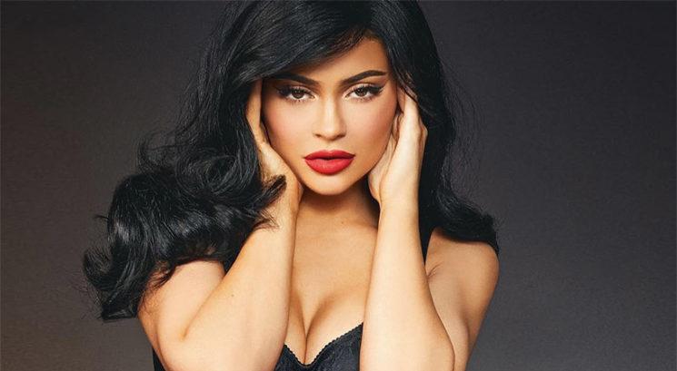 Kylie Jenner prvič spregovorila o tem, da je svoje bogastvo ustvarila iz nič