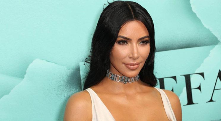 'Baby shower' zabava za četrtega otroka Kim Kardashian bo zelo drugačna!