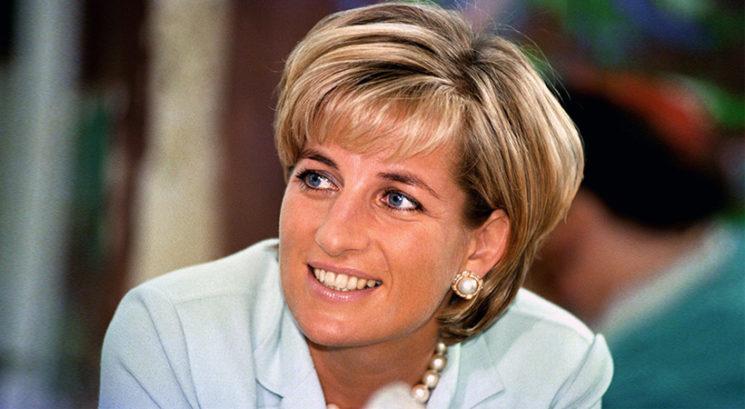 TA spomladanski modni trend je v resnici začela princesa Diana