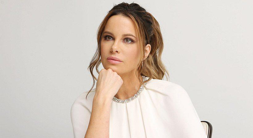 Lepotne skrivnosti Kate Beckinsale, da pri 45-ih izgleda stara 25