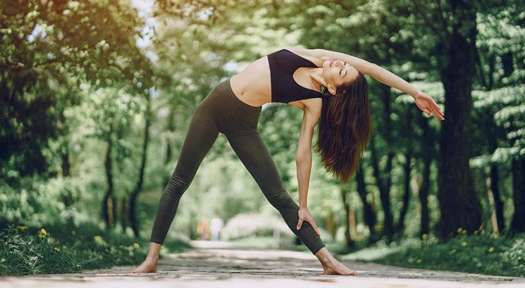 Si za joga vikend oddih?