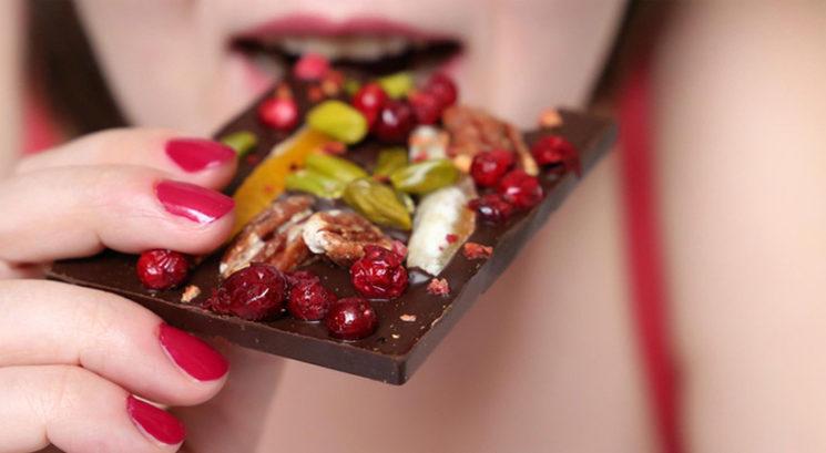 Najboljša živila, ki bi jih morala uživati v času menstruacije