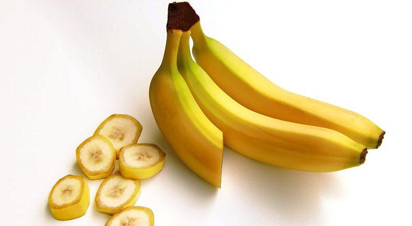 5 izjemno učinkovitih načinov, kako upočasniti zorenje banan