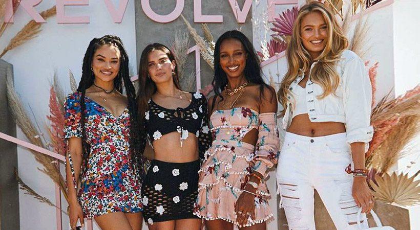 Festival Coachella 2019: Najboljša zvezdniška moda