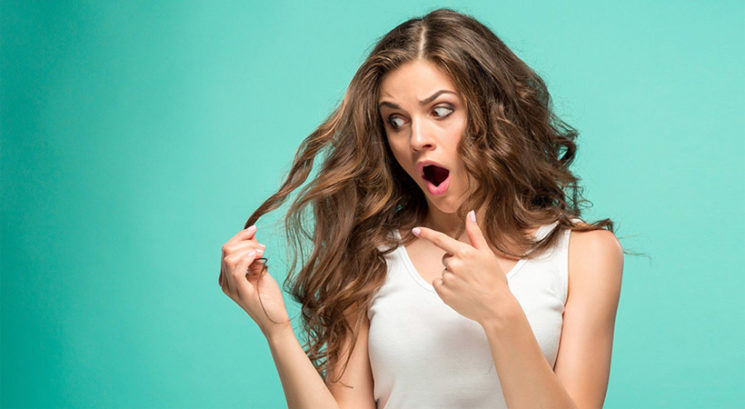 Kako nenamerno škoduješ svojim lasem