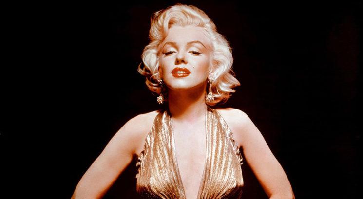 Točno TA odtenek rdeče šminke je nosila Marilyn Monroe