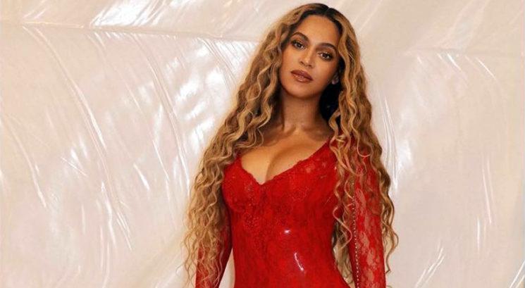 Beyoncé prvič spregovorila o zelo težki nosečnosti z dvojčkoma