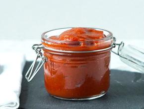 Zdrav recept: Domači ketchup z datlji