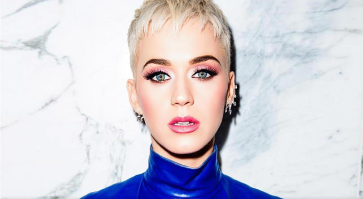 OMG! Katy Perry si to res ti??