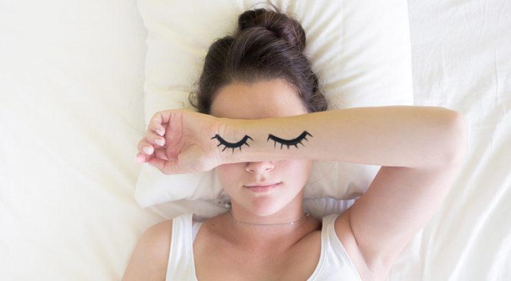 Enostavno do boljšega spanca (ker si ga zaslužiš!)