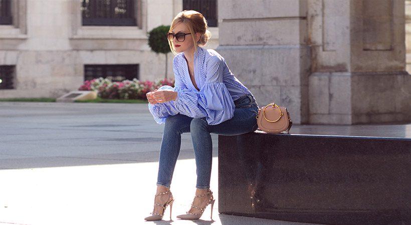 Blogerka tedna: Henar Vicente – Oh My Vogue