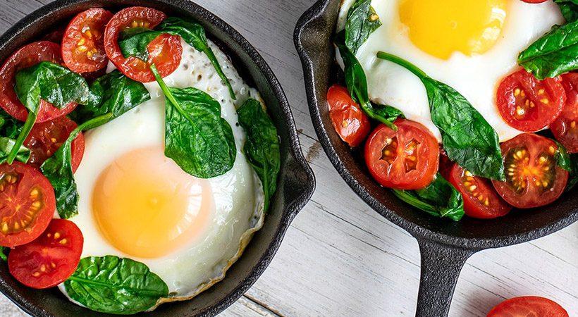 Lena ketonska dieta: Upoštevati moraš samo eno pravilo!