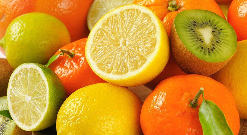 TAKO bosta na pol prerezano sadje in zelenjava sveža še več kot teden dni!