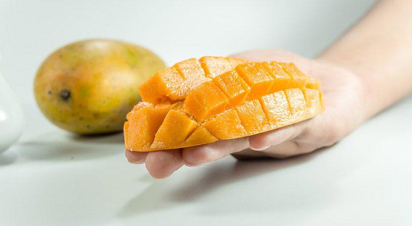 Kako pred nakupom ugotoviš, ali je mango zrel ali ne