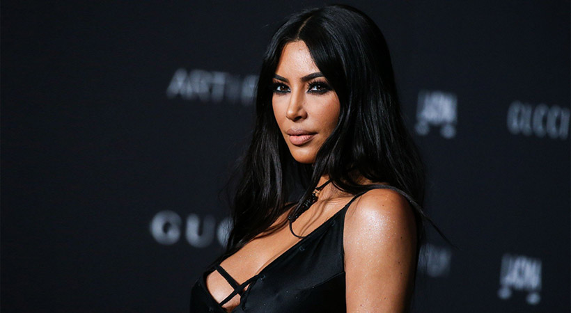 Kim Kardashian razkrila, koliko denarja točno prejme za eno Instagram objavo