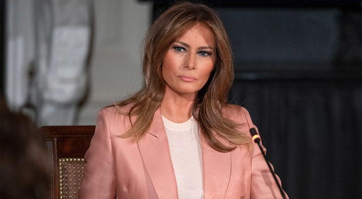 Razkrito, zakaj Melania Trump ni več dobrodošla na dogodku Met Gala