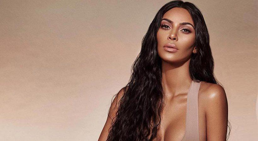 Osebna trenerka Kim Kardashian jezna na javnost