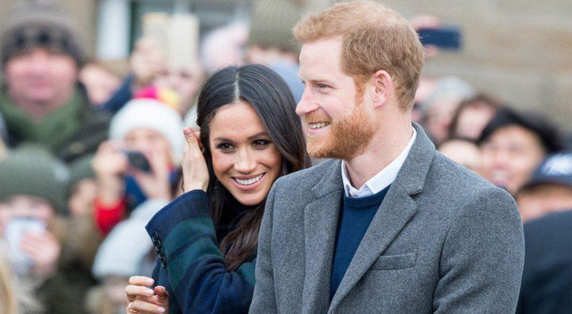 Se Meghan Markle in princ Harry z novorojencem selita v Kalifornijo?