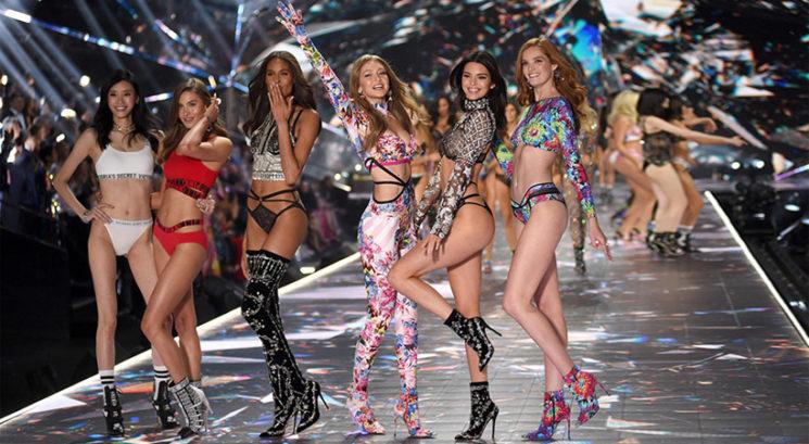 Ali to pomeni konec Victoria's Secret modnega šova?!