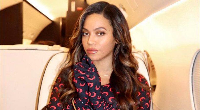 Beyoncé zaradi Uberja bogatejša za kar 300 milijonov dolarjev!