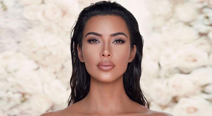 Je Kim Kardashian pravkar razkrila ime novorojenca??