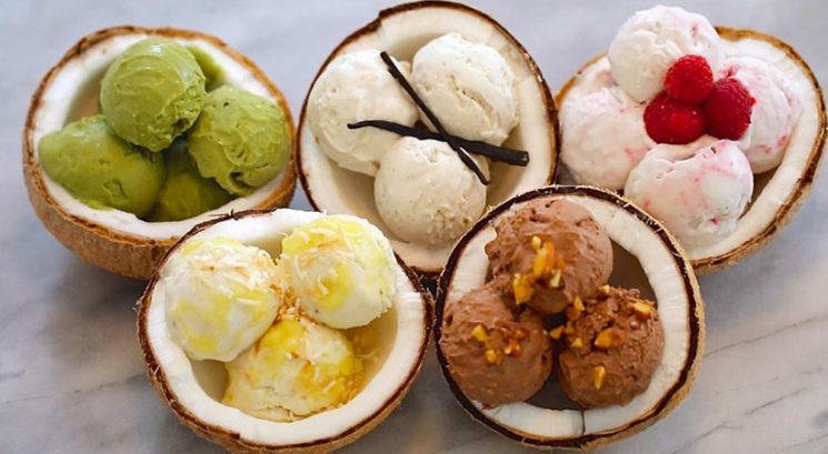 Veganski recept: Domači sladoled iz samo dveh sestavin