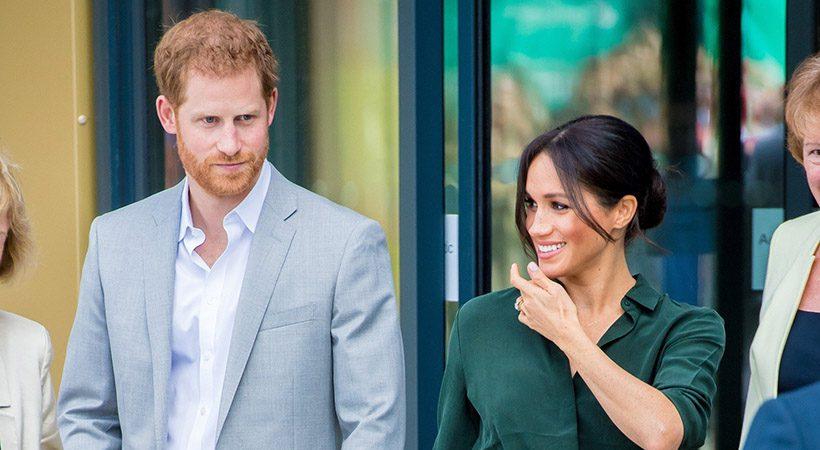 Te zanima, koliko osebja imata v Frogmore Cottagu Meghan Markle in princ Harry?