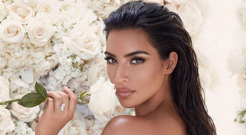 Kim Kardashian KONČNO razkrila ime novorojenca (+ prvo fotografijo!)
