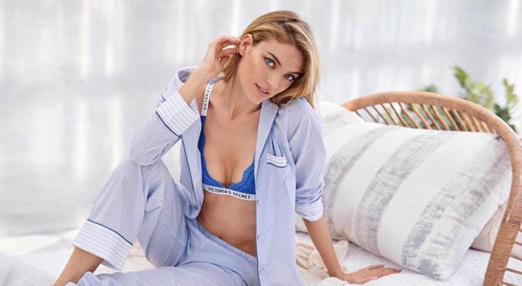 Kako pogosto bi morali prati pižame