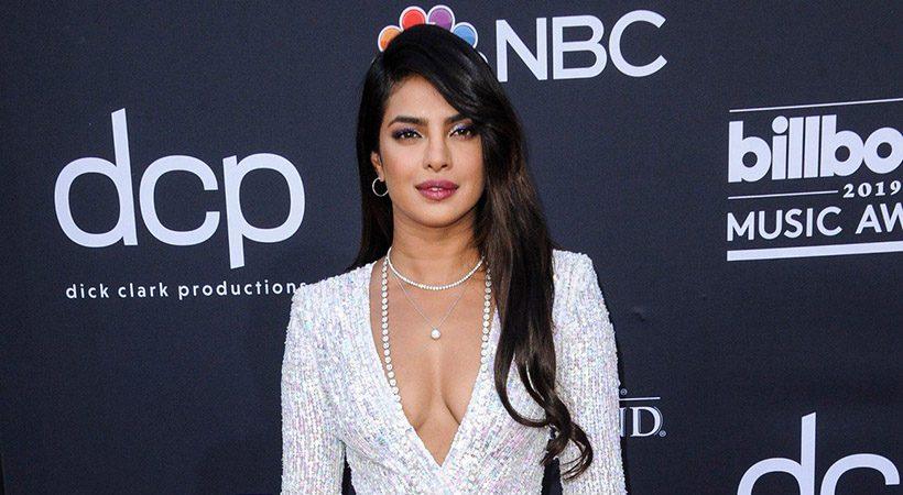 Priyanka Chopra razkrila, kako se je Meghan Markle spremenila, odkar je postala vojvodinja