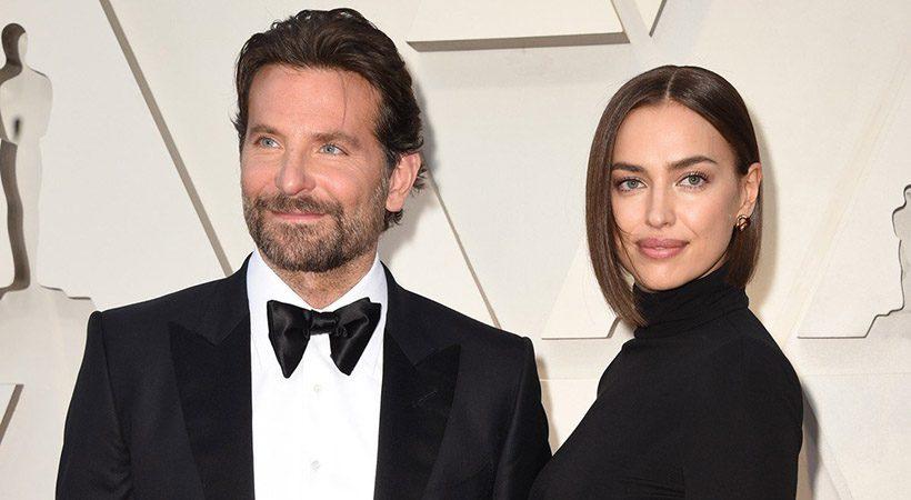 Se Bradley Cooper in Irina Shayk razhajata?