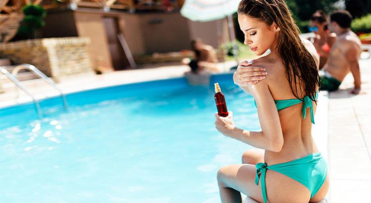 Zakaj bi morala tvoja sončna krema nujno vsebovati cinkov oksid