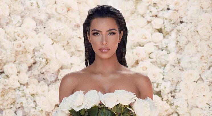 Kim Kardashian končno od blizu pokazala četrtega otroka!