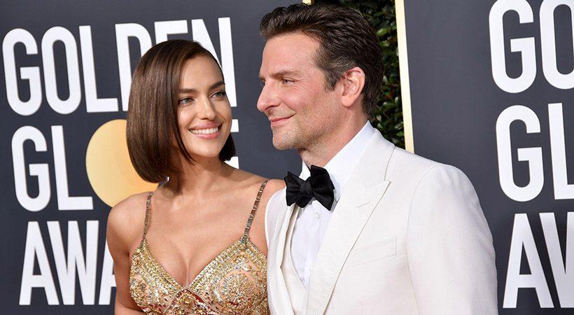 TO je razlog, zakaj sta se razšla Irina Shayk in Bradley Cooper