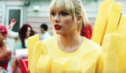 Taylor Swift obtožena kopiranja!