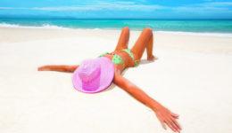 8 mitov o sončnih opeklinah, ki bi jim morala nehati verjeti