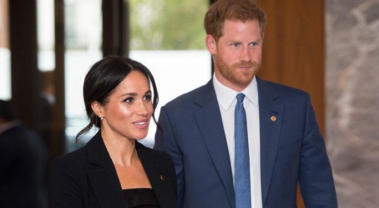 Razkrito, koliko je stala prenova doma princa Harryja in Meghan Markle