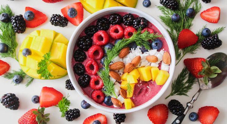 9 veganskih živil, ki naravno spodbujajo proizvodnjo kolagena v telesu