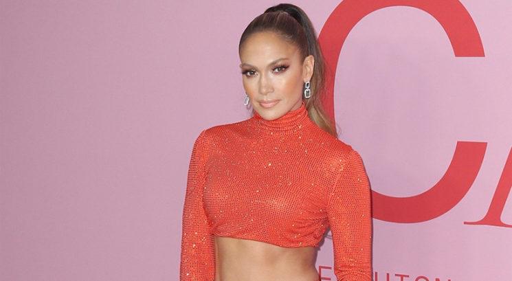 Jennifer Lopez razkrila, kakšno hrano uživa za mladostni videz