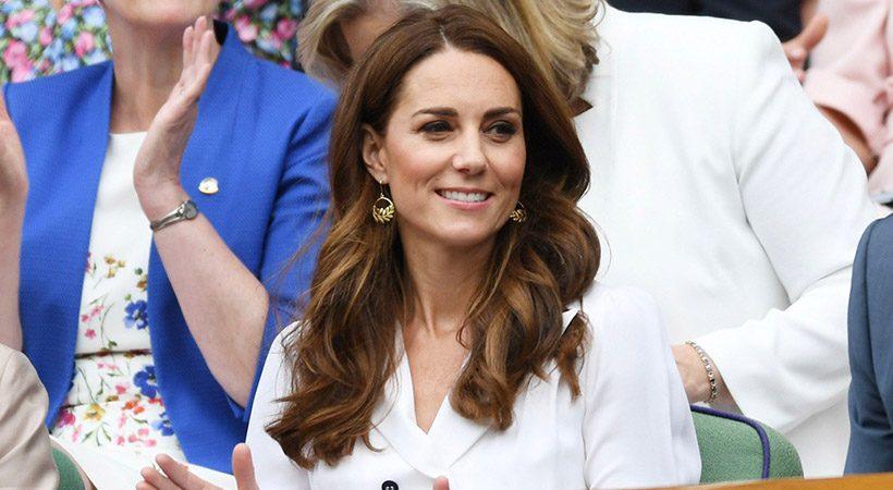 Imamo dokaz! Kate Middleton za naravni izgled uporablja TA lepotni izdelek