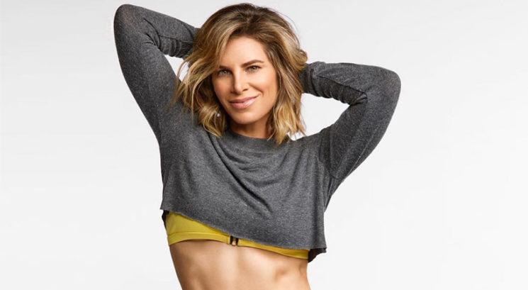Trenerka slavnih Jillian Michaels razkrila, kako do najboljše bikini postave