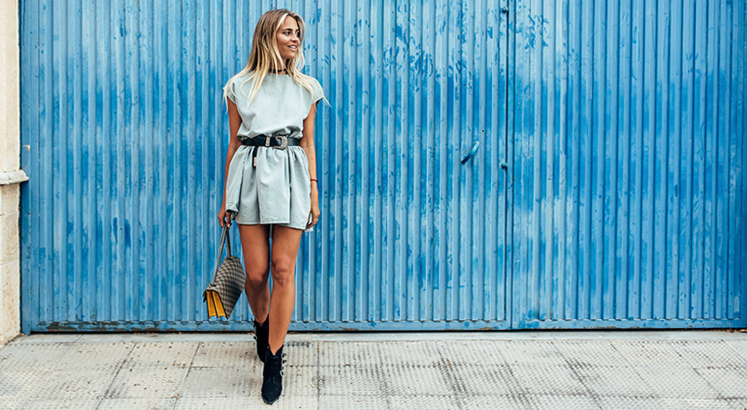 Blogerka tedna: Janni Olsson Delér