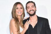 Presenečenje! Heidi Klum in Tom Kaulitz poročena že več mesecev!
