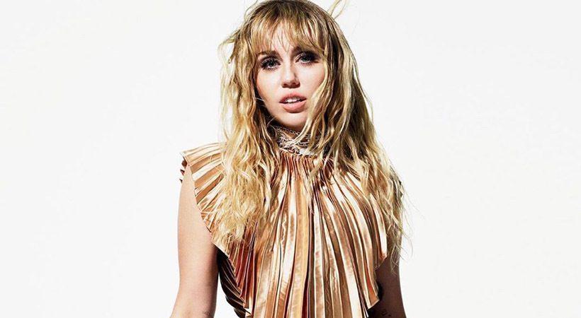 Miley Cyrus razkrila, zakaj ni več želela biti Hannah Montana