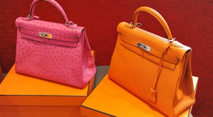 Luksuz: Razkrito, zakaj so Birkin torbice tako pregrešno drage