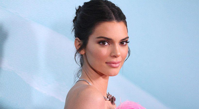Kendall Jenner razkrila, s koliko NBA košarkaši je v resnici hodila