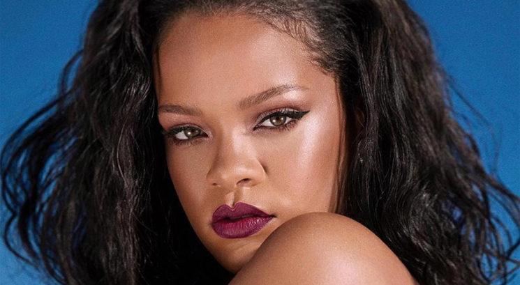 Rihanna šokirana! S TO deklico izgledata kot dvojčici